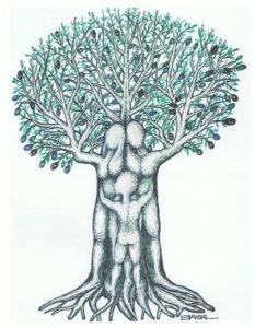 famiglia albero